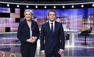 Fuqitë ekzekutive të Presidentit të Francës
