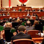 Kuvendi i Shqipërisë kalon Vettingun