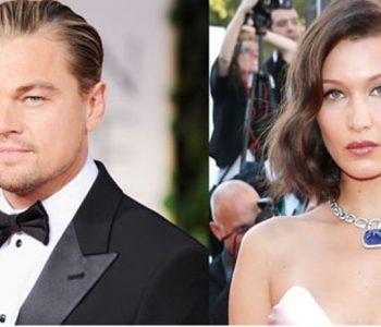 Bella Hadid, e dashura e radhës e DiCaprio-s