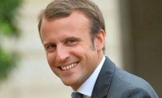Macron shpenzon mbi 30 mijë dollarë për produktet kozmetike