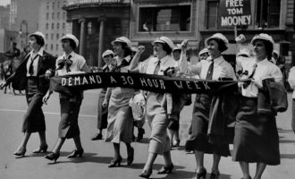 Tregimi i përgjakshëm: Si u bë 1 Maji pushim për punëtorët