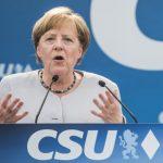 """Merkel një """"transatlantike thellësisht e bindur"""""""