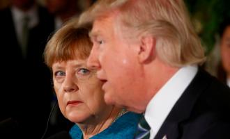 Merkel: Evropa nuk mund të mbështetet më në Amerikën e Trumpit