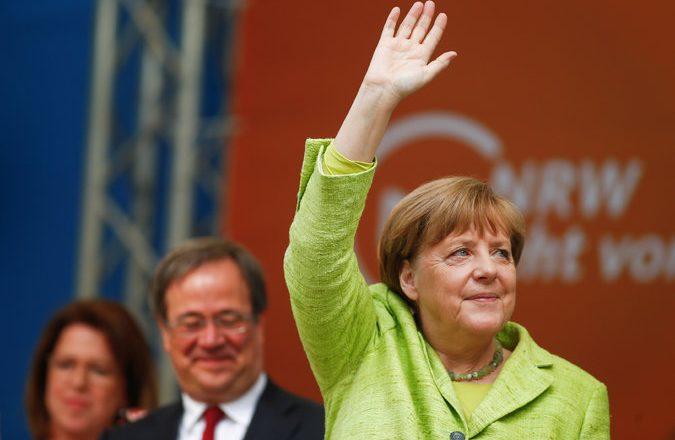 Tensionet me Ankaranë, Merkel kërkon mirëkuptimin e turqve