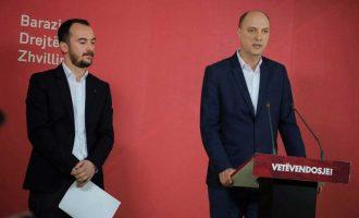 Ymeri përsëritë Molliqajn për koalicionin me LDK-në