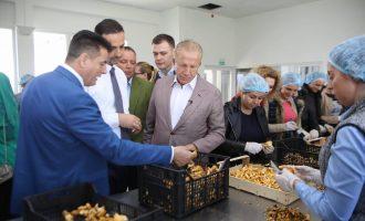 Pacolli: Me AKR-në në qeverisje, Kosova do të zhvillohet rrënjësisht