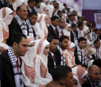 Palestina ndalon divorcet në muajin e Ramazanit
