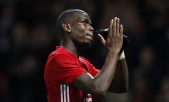 Lojtari i Manchester United drejt Mekës (VIDEO)