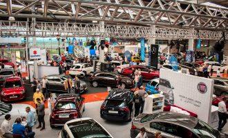 Prishtina International Autoshow u përmbyll me sukses shumë të madh