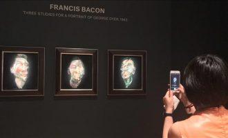 Në New York shitet piktura me çmimin më të shtrenjtë