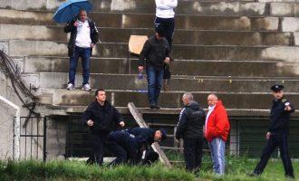 Leci: Polici më tha se do të arrestohem, pasi i shënuam dy gola Besës