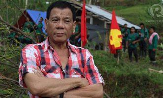 Shakaja e presidentit filipinas për përdhunimin e femrave që po kritikohet ashpër