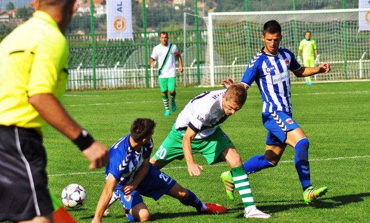 Nuk është Kastrioti, FC Prishtina tregon në cilin qytet do t'i zhvillojë ndeshjet