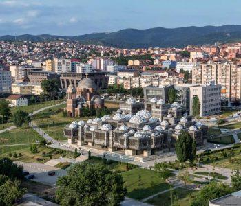 Arsyet pse portali suedez i udhëtimeve rekomandon të vizitohet Prishtina