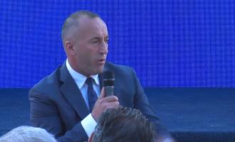 Haradinaj thotë se do të formojë komision të ri për demarkacionin