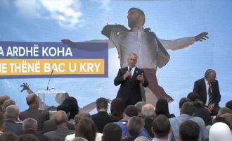 Haradinaj: Faik Konica dhe Vëllezërit Frashëri priftërinj model