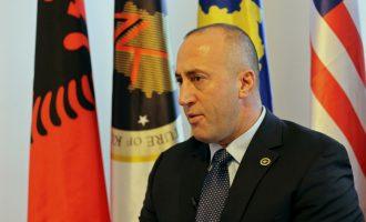 Pozicioni i ri i Haradinajt: Palët duhet të negociojnë vetëm me mua