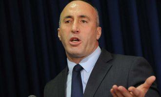 Haradinaj reagon ndaj LDK-së: Po duan që ta frikësojnë administratën
