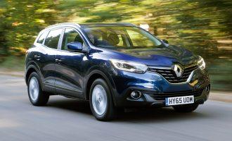 Renault ndalon prodhimin në disa qytete