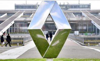 Renault në shënjestër të sulmeve kibernetike