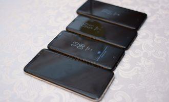 Samsung prezanton në Kosovë Galaxy S8 dhe S8+