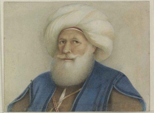 Shqiptari që reformoi Egjiptin