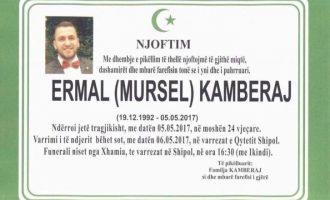 Kamarieri i vrarë në Mitrovicë nuk ishte caku – arrestohet ai që i shpëtoi atentatit