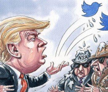 Versioni i Trumpit për sigurinë tonë