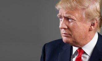"""Presidenti Trump kritikon përsëri mediet për """"lajme të rreme"""""""