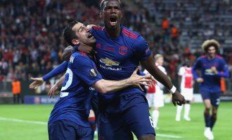 United fiton Europa League, kjo është sfida e ardhshme
