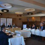 Partitë nënshkruajnë deklaratën për transparencë financiare