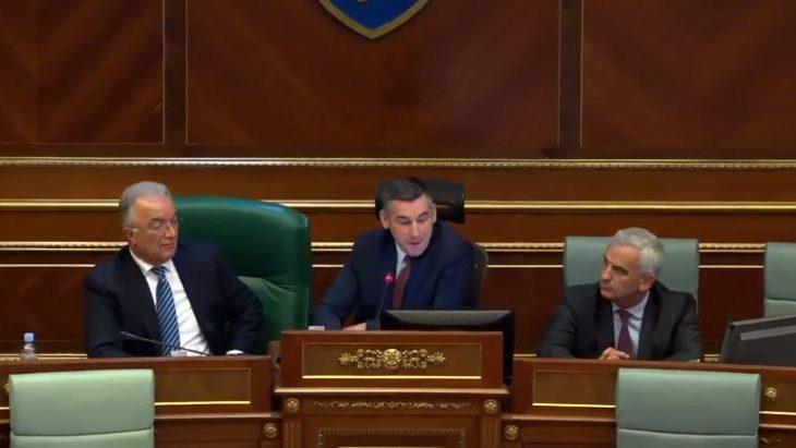 """""""Nuk është finale nëse Veseli do të jetë kandidatë për kryeparlamentar"""""""