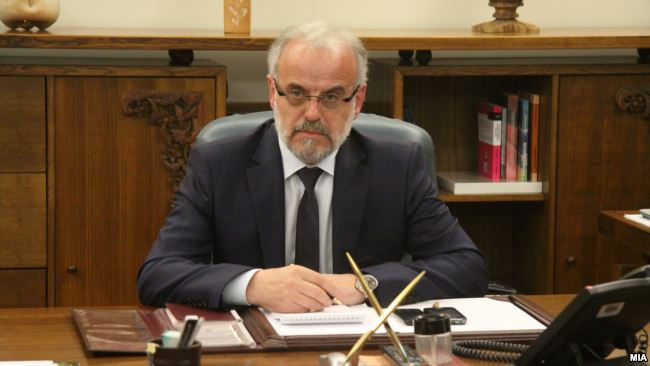 Zyrtarizimi i shqipes në Maqedoni komplikohet ende pa u miratuar si ligj