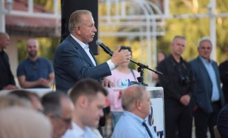 Pacolli: Do ta mbyllim AKP-në, buxheti i shtetit deri në 6 miliardë