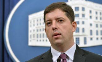 Gjuriq: Nuk do të heqim asnjëherë dorë nga Kosova
