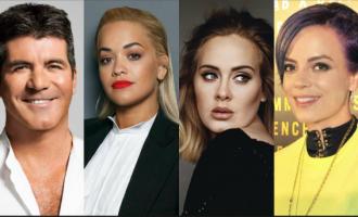 Cowell ftesë artistëve për një këngë për viktimat e Londrës