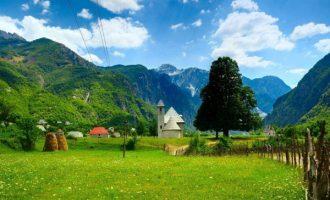 Thethi, fshati me bukuri të papërsëritshme
