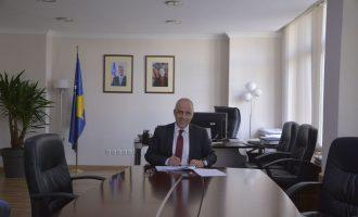 Ministria e Infrastrukturës mbanë të fshehura dëshmitë për tenderët milionësh