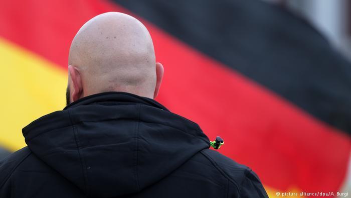 Ëndrra e revolucionit të djathtë në Gjermani