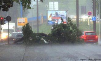 Stuhia në Gjermani vret dy persona