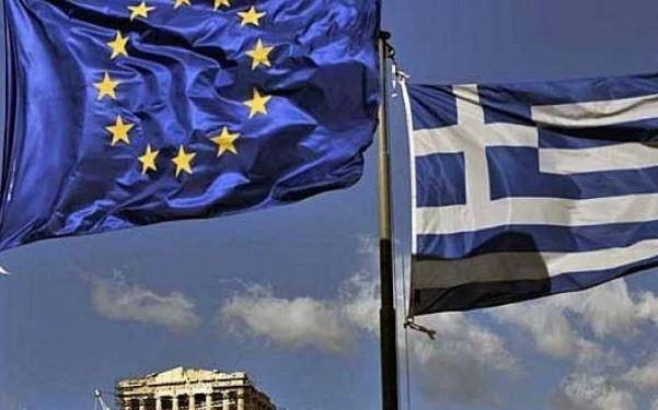 Eurozona i jep 8.5 miliardë euro Greqisë