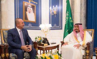 Arabia Saudite refuzon ofertën e Turqisë për ndërtimin e bazës ushtarake