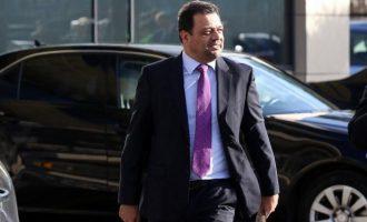 Zëvendës kryeministri i Maqedonisë i lidhur me biznese jolegale