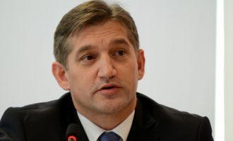 PDK e bën ministër Besim Beqajn që pritet të akuzohet nga Prokuroria