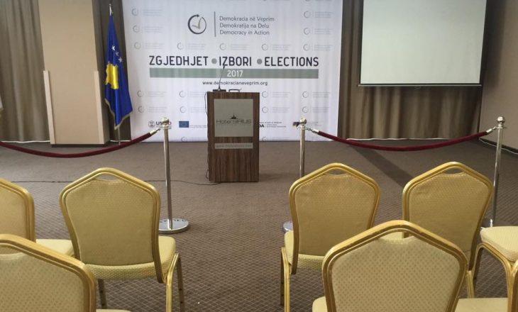 DnV: Vendimi i PZAP-it s`ka bazë për rinumërim të tërësishëm – kjo dëmton integritetin e zgjedhjeve
