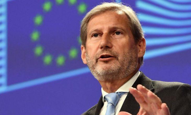 """BE është """"më e gatshme"""" për anëtarësimin e Ballkanit në bllok"""