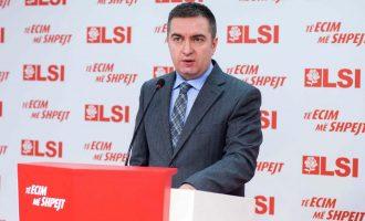 LSI thotë se i ka marrë mbi 100 mijë vota vetëm në Tiranë