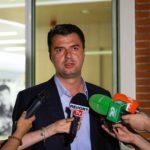 Basha: Tahiri negociata me Ramën për të shpëtuar nga skandali i drogës