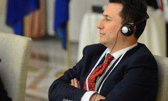 Gruevski zbulon një detaj nga luftimet në Kumanovë