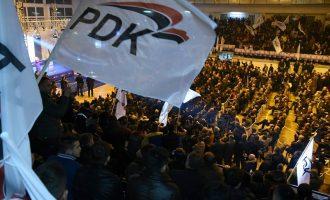 PDK ankohet se votuesit e saj nuk kanë ditur të votojnë